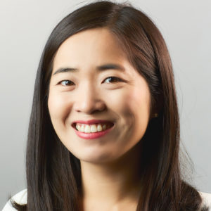 Jaeok Kim - Senior Research Associate