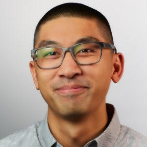Jason  Tan de Bibiana - Research Associate