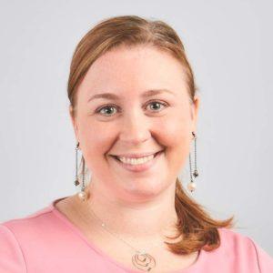 Jennifer  Jensen Ferone - Former Research Project Director