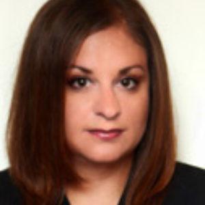 Jennifer Fratello - Vera Alumnus