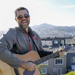 Jesse  Alejandro Cottrell - Reporter