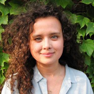 Jessica Simes - Professor