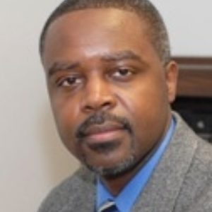 Johnny  Rice II - Former Senior Program Associate, Supervised Visitation Initiative (SVI)