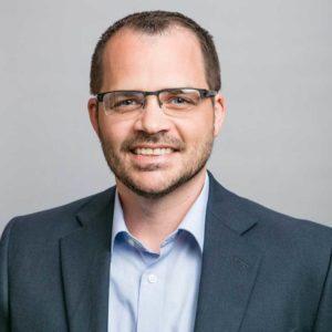 Jonathan  Varnado - Program Associate