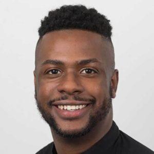 Josh Gordon - Communications Manager