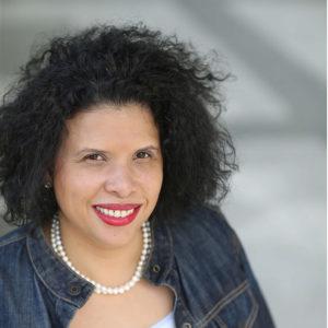 Juleyka  Lantigua Williams - CEO/Founder
