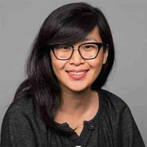 Jung-Hee Oh - Senior Data Scientist