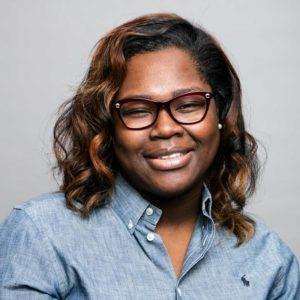 Kaleenia  Burras - Senior Pretrial Specialist, New Orleans