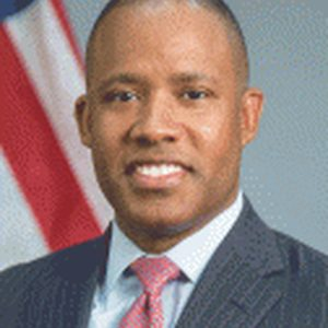 Kenneth Polite - U.S. Attorney for the Eastern District of Louisiana