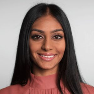 Khusbu Bhakta - Communications Coordinator