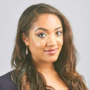 Lauren Wyatt - Former Program Associate