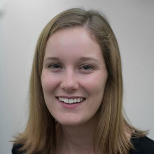 Libby Doyle - Former Intern