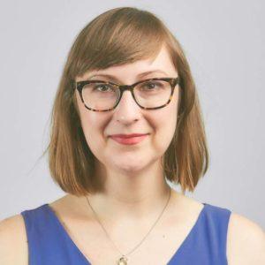 Lindsay Bernier - Development Operations Manager