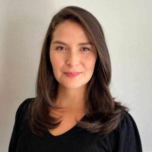 Liz Gonzalez - Senior Program Associate