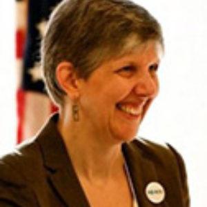 Liz Roberts - Deputy CEO and Chief Program Officer, Safe Horizon