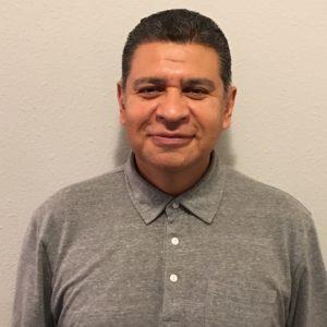 Marco  Ramirez  - Program Manager