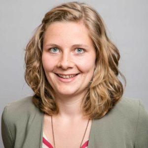 Mathilde  Laisne - Former Senior Program Associate