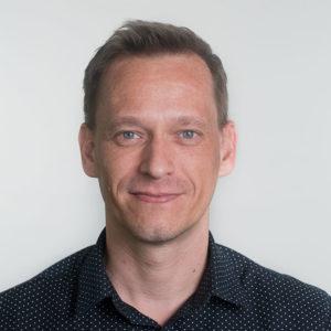 Matthew Lowen - Senior Program Associate