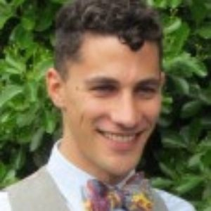 Maxwell  Ciardullo - Policy analyst for the Greater New Orleans Fair Housing Action Center (GNOFHAC)