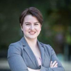 Meg Osborn - Summer Fellow, Center on Sentencing and Corrections