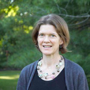 Megan Mack - Senior Policy Advisor for Immigrant Children's Rights