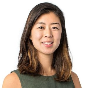 Melody  Chang - Program Associate