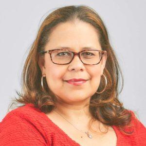 Michele Rivera - Budget Officer