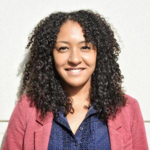 Michelle Parris - Senior Program Associate