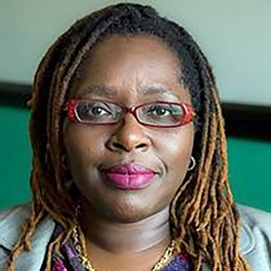 Nana Gyamfi - Executive Director, Black Alliance for Just Immigration