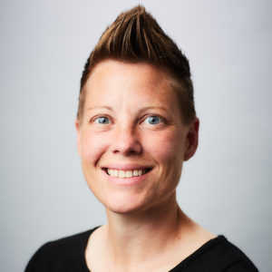 Nancy Smith - Director