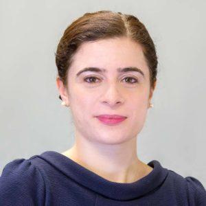 Natalie Kaminsky - Regional Manager