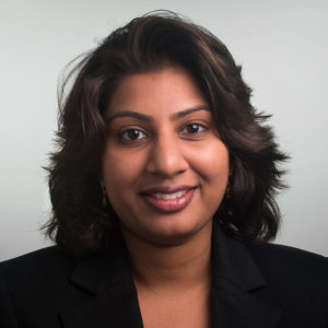 Navena Chaitoo - Research Analyst