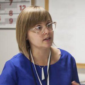 Nissa Rhee - Journalist