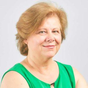 Pat Harrington - Senior Finance Associate
