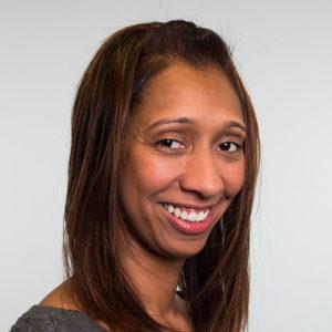 Paula Gonzalez - Finance Manager