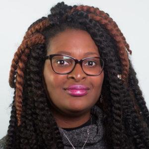 Rachel  Gibson - Program Associate