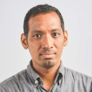 Ram Subramanian - Editorial Director