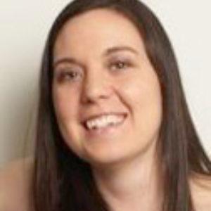 Rebecka  Moreno - Former Public Service Fellow