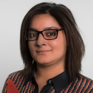 Renuka Sawhney - Special Events Manager