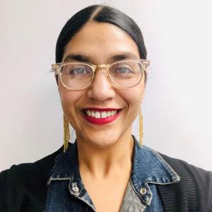 Rosalia Rodriguez - Community Manager