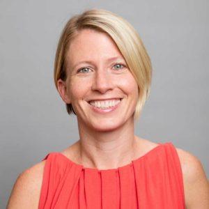 Rose  Wilson - Former Senior Research Associate