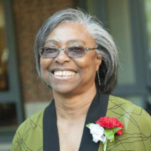 Ruth Peterson - Professor Emeritus, Ohio State University; Former Director, Criminal Justice Research Center