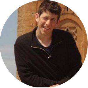 Ryan Katz - Reporter