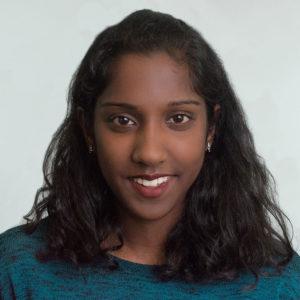 Sabrina Sekaran - Program Analyst
