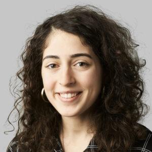 Sarah  Darwiche - Program Coordinator