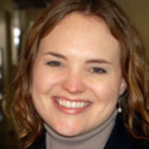 Sarah  Schmitz - Former Associate Director, Washington DC Office