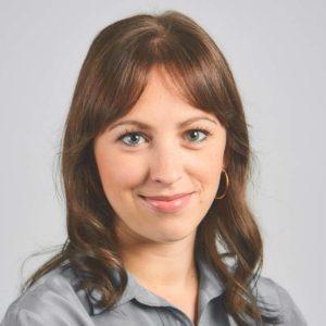 Scarlet Neath - Former Senior Communications Associate