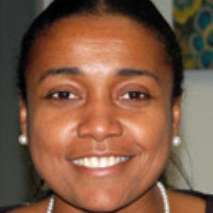 Sergia  Andrade - Case Coordinator, Common Justice