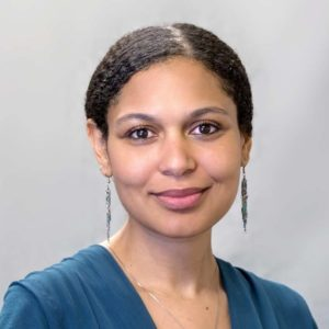 Shaina Aber - Regional Manager, Immigration and Justice