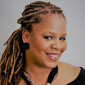 Shawnda Chapman Brown - Former Lead Program Specialist